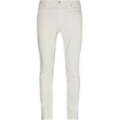 Slim fit | Jeans | Hvid